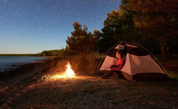 The Best Camping Gear Perfect for Casual Campers