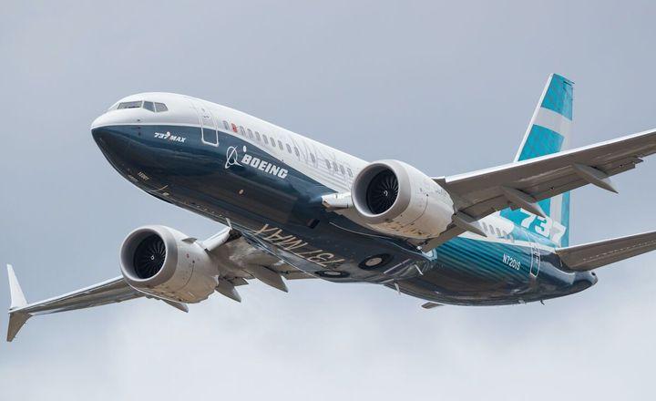 It's A Bird! It's A Plane! It's The 737 MAX!