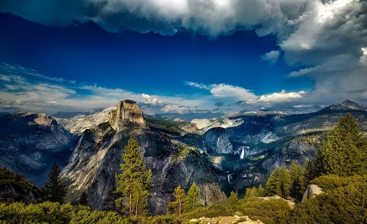 12 Big Reasons to Visit the US West Coast