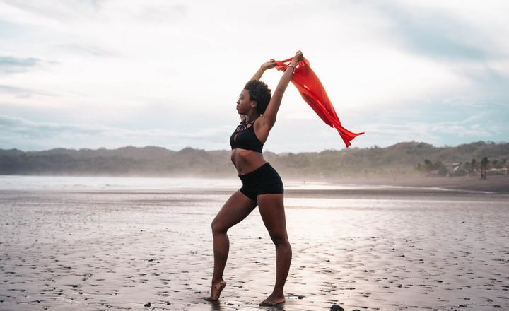 Traveling Abroad As A Black American Woman