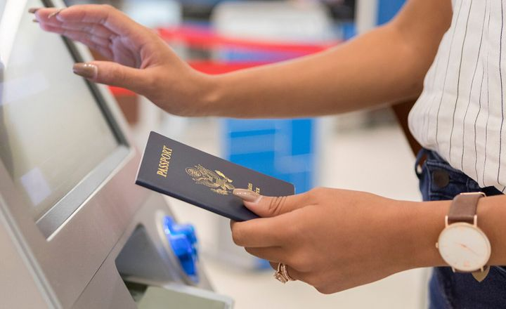 Guide To Renewing Your Passport In The Pandemic