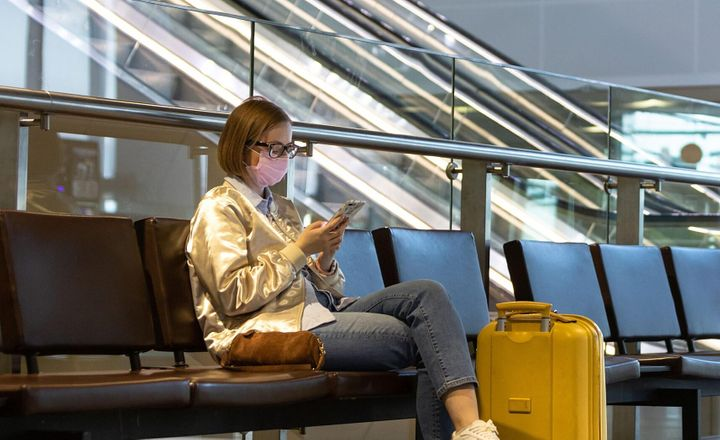 New App Tells Travelers When Terminal Was Last Cleaned