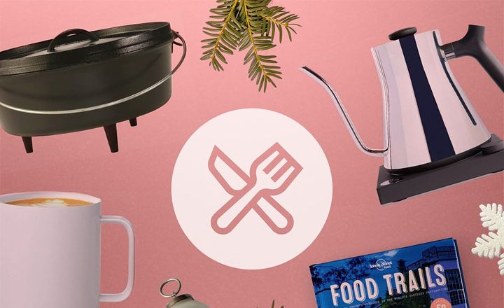 The Best Gifts For Foodie Travelers