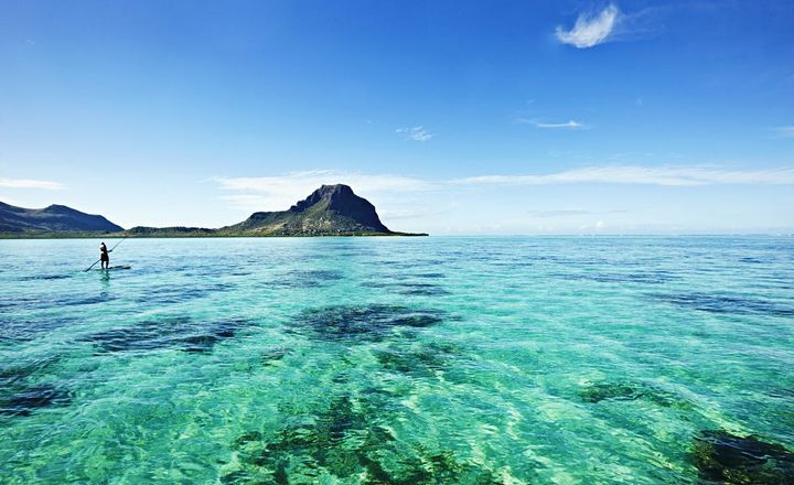 Mauritius Is Offering Remote Workers Year-Long Visas