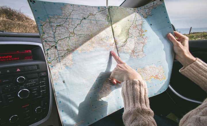 Inspired By The Road? Here Are The Best Road Trip Quotes Ever