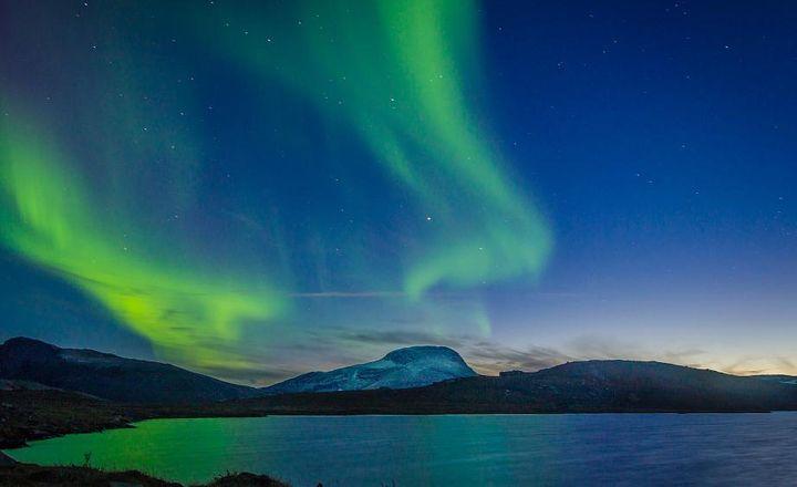 7 Awe-Inspiring Natural Phenomena You Can See in Europe