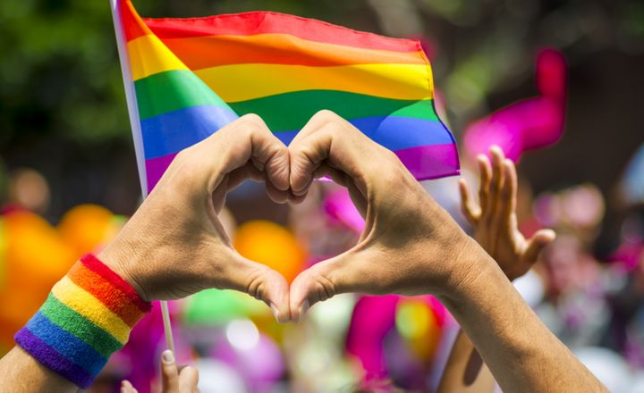 Ways to Show Pride If You Can't Attend a Parade This Year