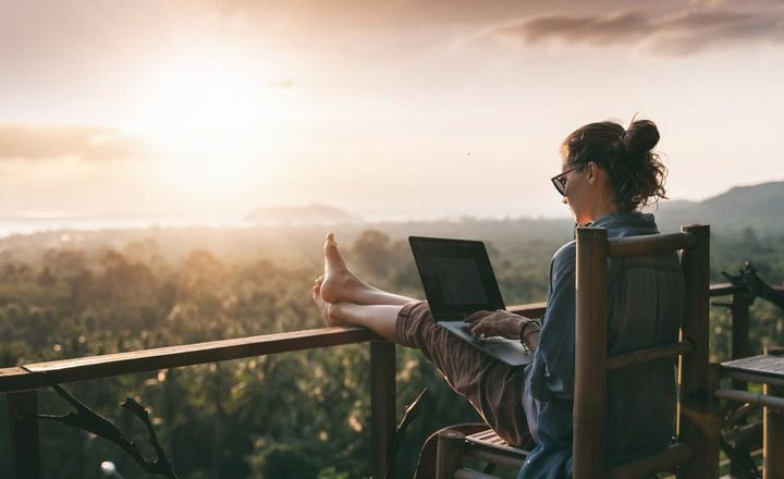 How to Balance Your Work and Travel Life
