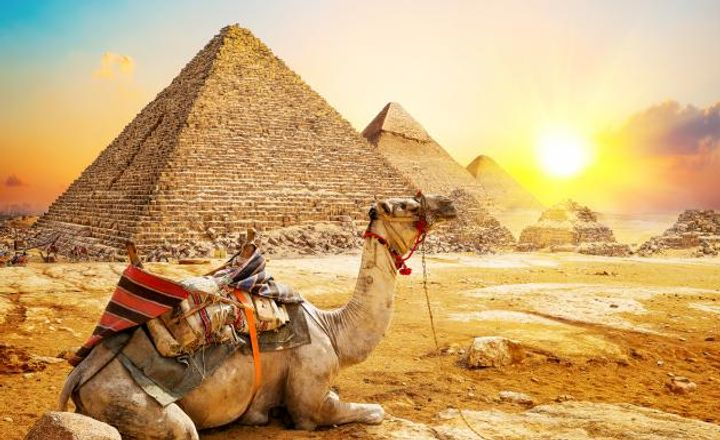 Epic Escapes to Satisfy Your Longing for Travel