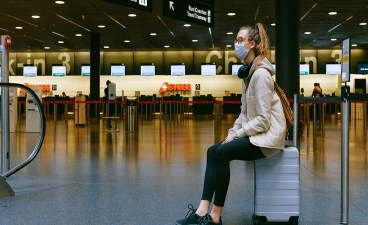 5 Precautions to Keep in Mind for Air Travel Right Now
