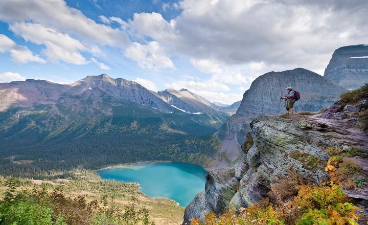 10 Lesser Known US National Parks to Visit This Summer