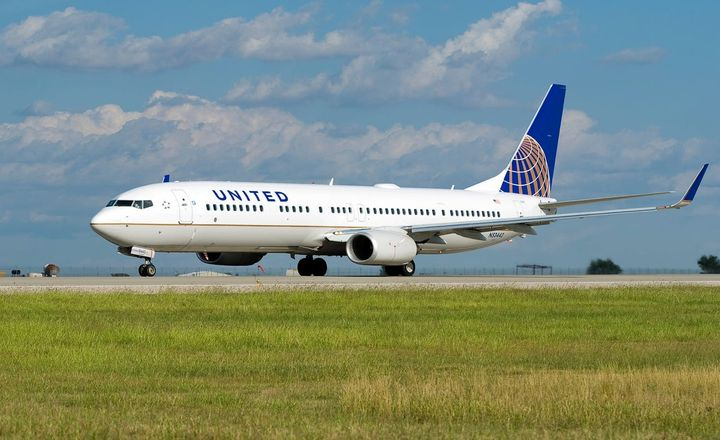 United Airlines Is Giving Away a Chance to Win Free Flights for a Year