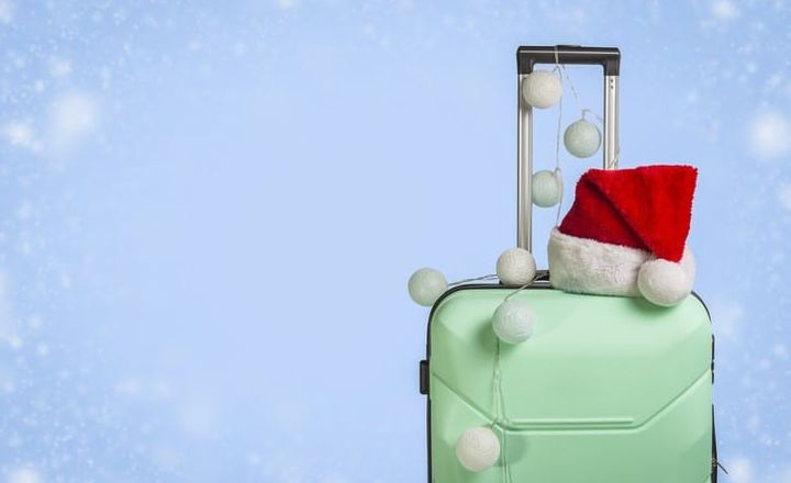 The Best Holiday Gifts For Your Favorite Travelers