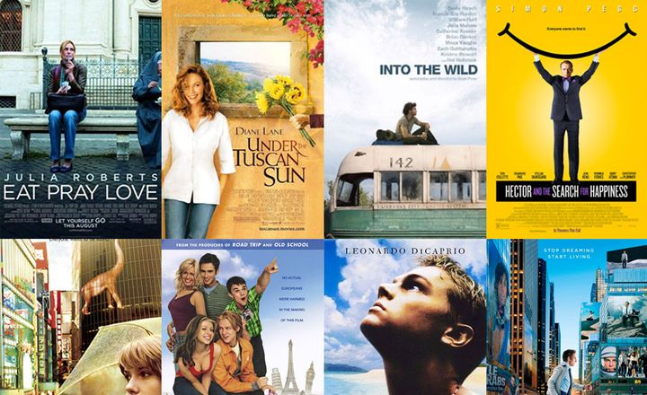 50 Best Travel Movies Of All Time